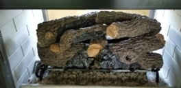 Gas Log Fireplaces | Fireplace Installation